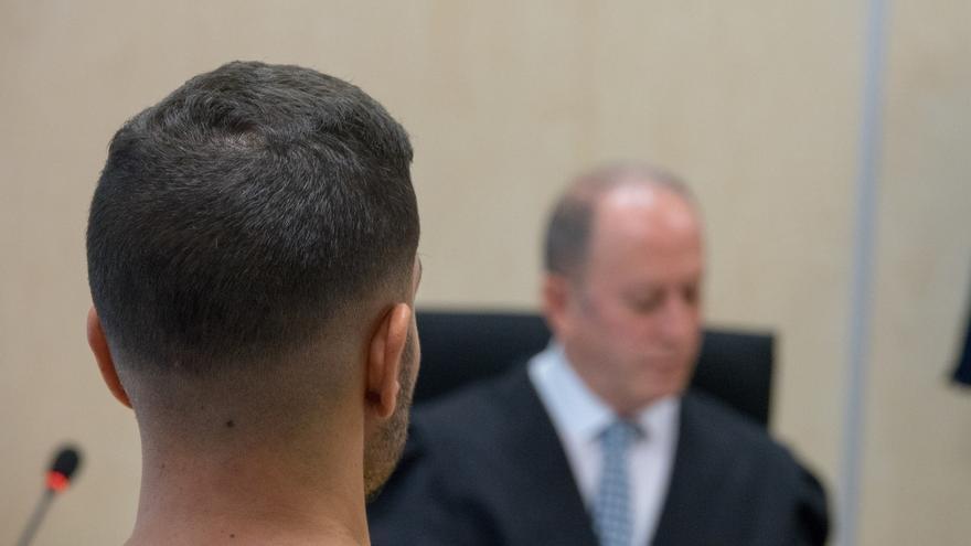 Condenan a Boza por un delito leve de hurto por el robo de gafas y decretan su puesta en libertad