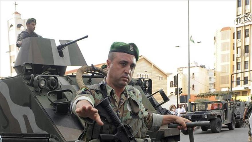 Secuestran a dos alemanes durante unas horas en el este del Líbano