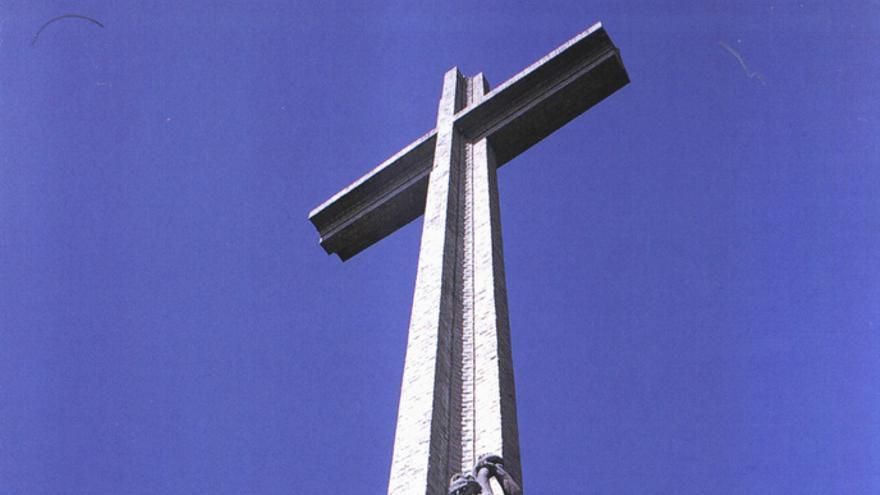 Abadía de la Santa Cruz del Valle de los Caídos. Foto: Enrique López-Tamayo Biosca / CC