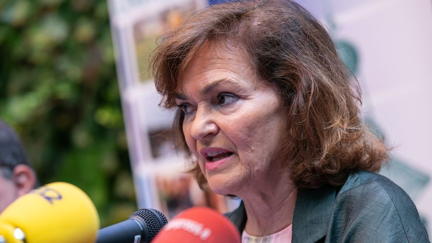 Calvo insta a Iglesias a anteponer el debate sobre políticas frente a otras estrategias