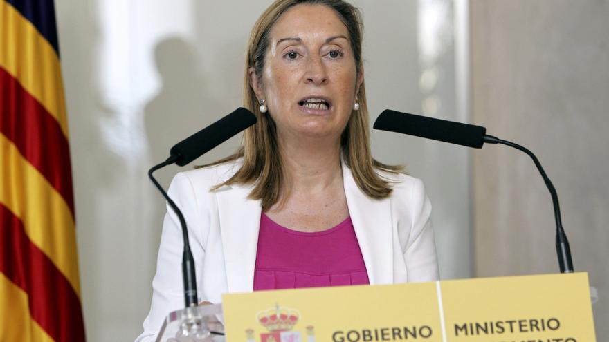 España propondrá a la UE tener competencias sobre las aerolíneas extranjeras