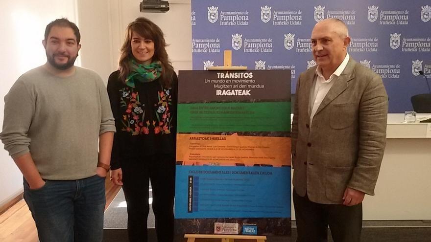 Pamplona dedicará noviembre a concienciar sobre las migraciones forzosas con el ciclo cultural 'Tránsitos'