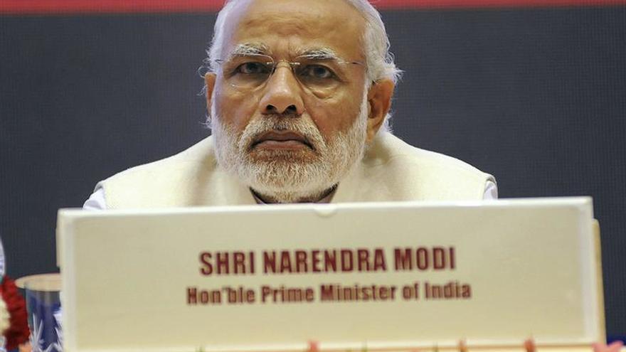 Obama recibirá a Modi en la Casa Blanca el 7 de junio