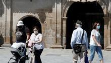 Aragón, La Rioja y Navarra se suman a la mascarilla obligatoria a partir de la semana próxima