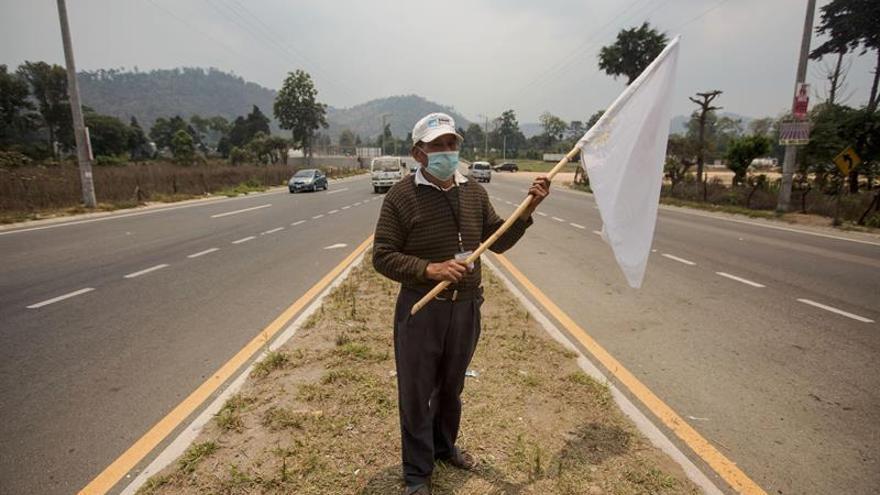El país centroamericano ha contabilizado 21 muertes por el coronavirus, la primera el 15 de marzo, dos días después de que las autoridades divulgaran el primer contagio.