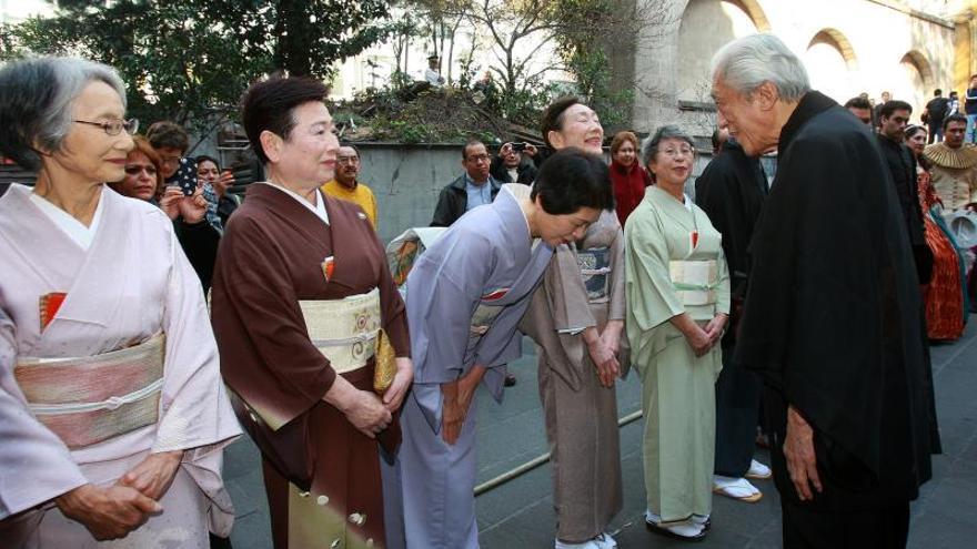 México y Japón quieren honrar el sueño incompleto de un samurái viajero