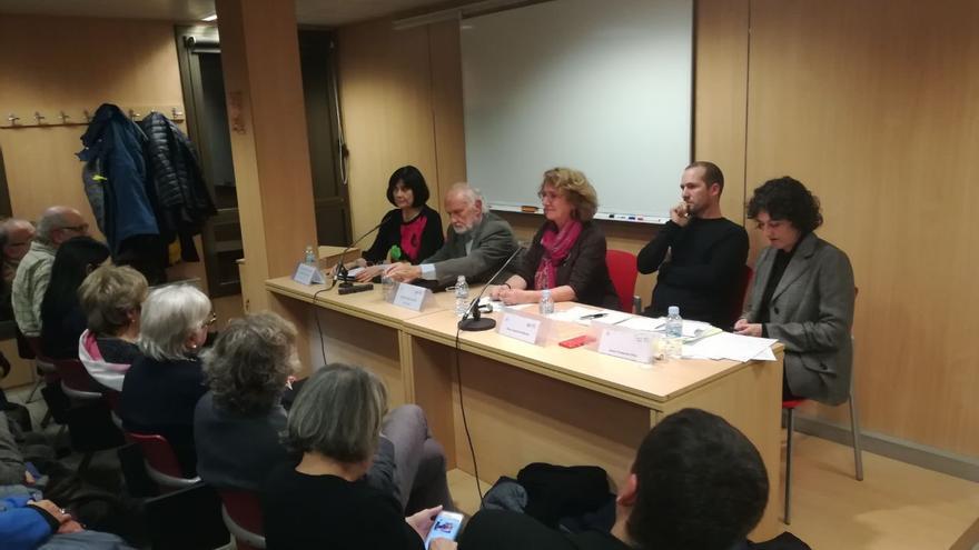 Debate en el ICAB sobre la prisión provisional