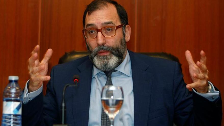 El exdiputado madrileño Daniel Ortiz, citado el día 13 por la trama Púnica