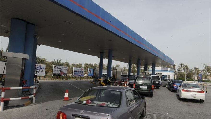 Los carburantes de automoción se abaratan ligeramente esta semana
