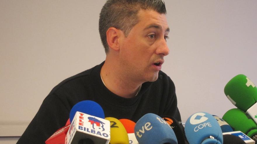 """EH Bildu ve un acuerdo presupuestario entre PNV y PP """"bueno para ellos"""", aunque para Euskadi sería """"una incógnita"""""""