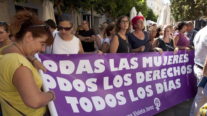La mujer tiroteada por expareja en Jerez continúa en estado grave pero estable