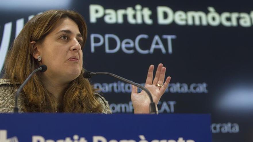 """Pascal y Bonvehí imponen """"disciplina"""" en el PDeCAT ante los últimos sondeos"""