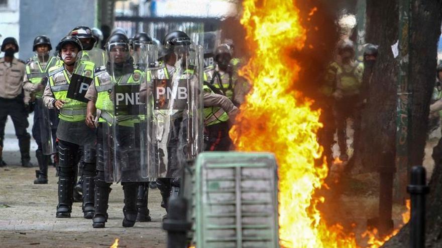 Brasil responsabiliza al Gobierno venezolano de la violencia en las protestas