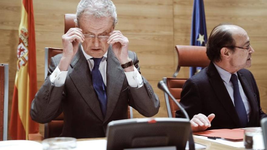 Morenés encuadra las averías del Airbus oficial dentro de los parámetros normales