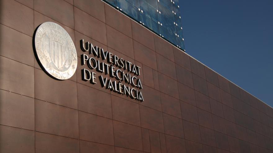 La Universitat Politècnica de Valencia