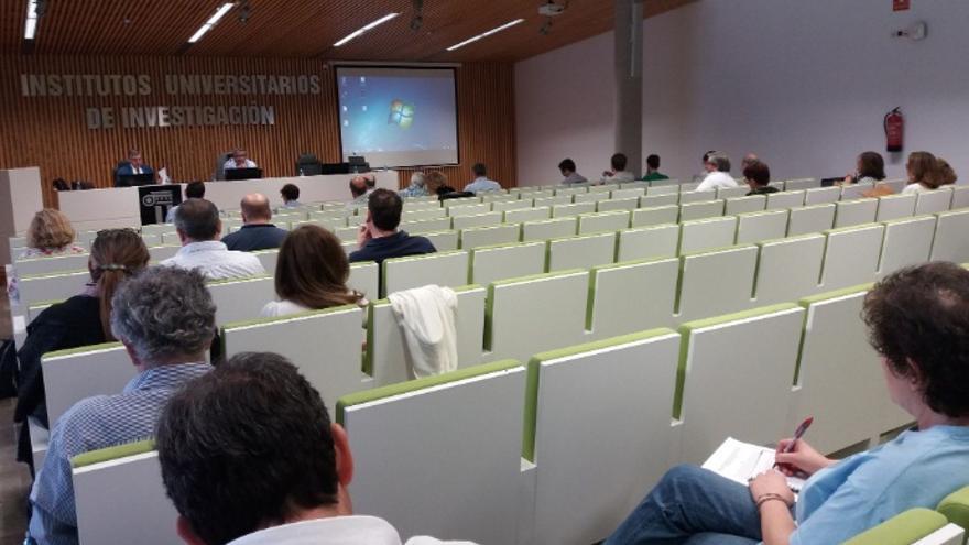 Calendario Uex.La Universidad De Extremadura Acumula Una Deuda De Cuatro Millones