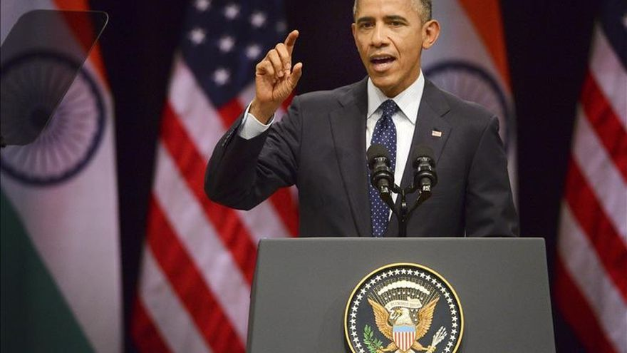 El Gobierno presenta un recurso de urgencia para aplicar el plan migratorio de Obama