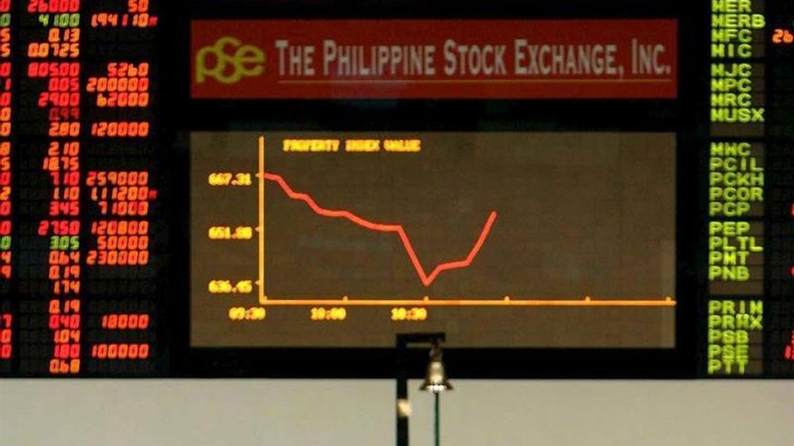 La mayoría de bolsas del Sudeste Asiático abren a la baja