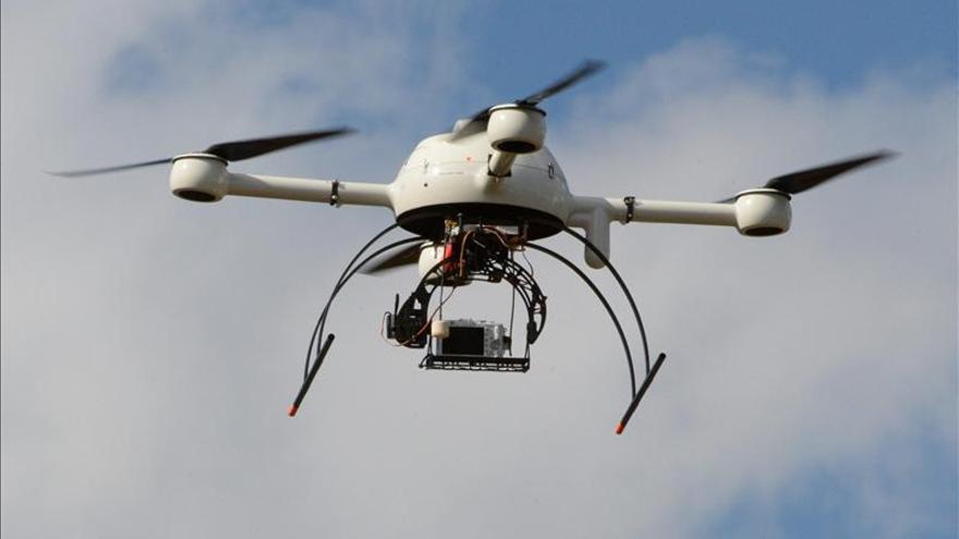 Francia ha detectado 60 drones en áreas prohibidas desde comienzos de octubre