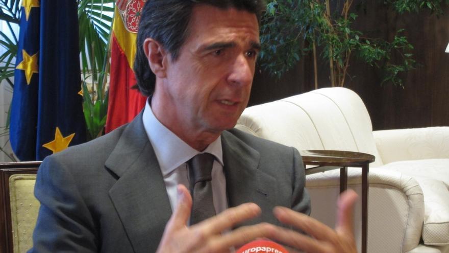 Soria dice que las listas del PP canario para las generales no se sabrán hasta dentro de un mes y medio