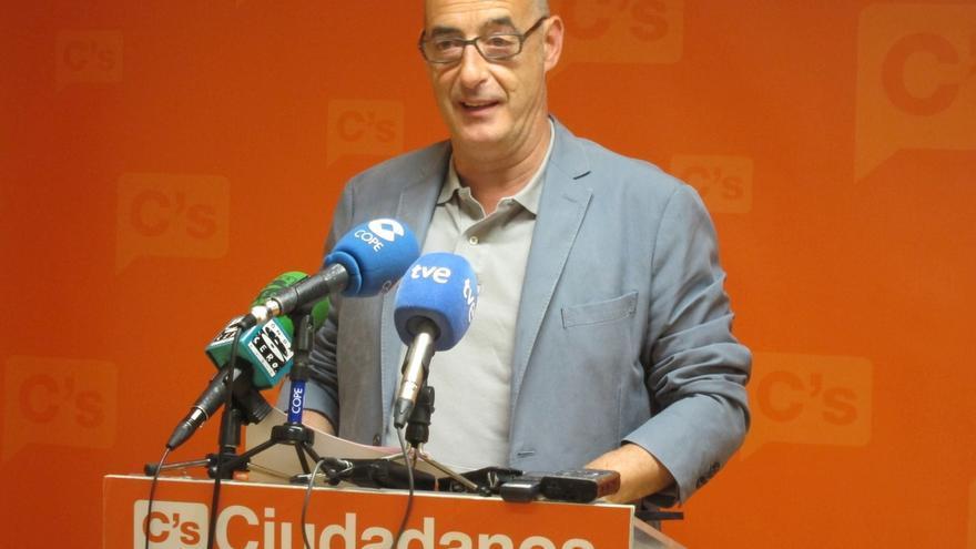 """'Felisuco' dice que con un 1% más de votos C's obtendría diez o doce diputados y """"arrancaría"""" España"""