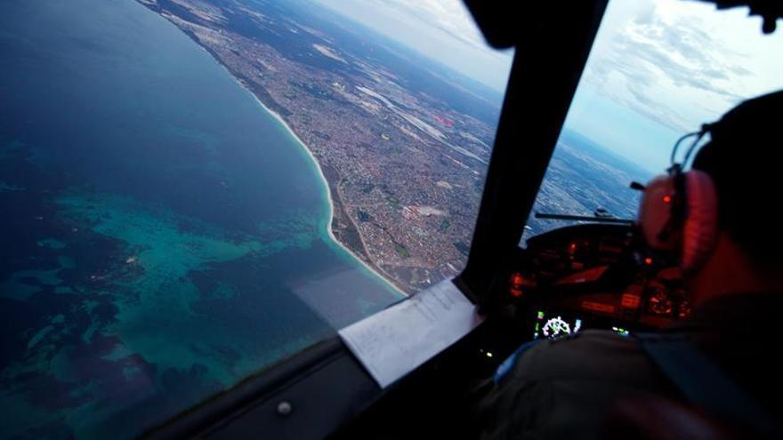 Investigadores australianos acotan el área del Índico donde pudo caer el MH370