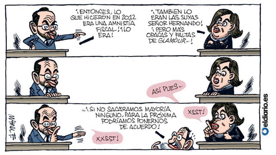Amnistías fiscales