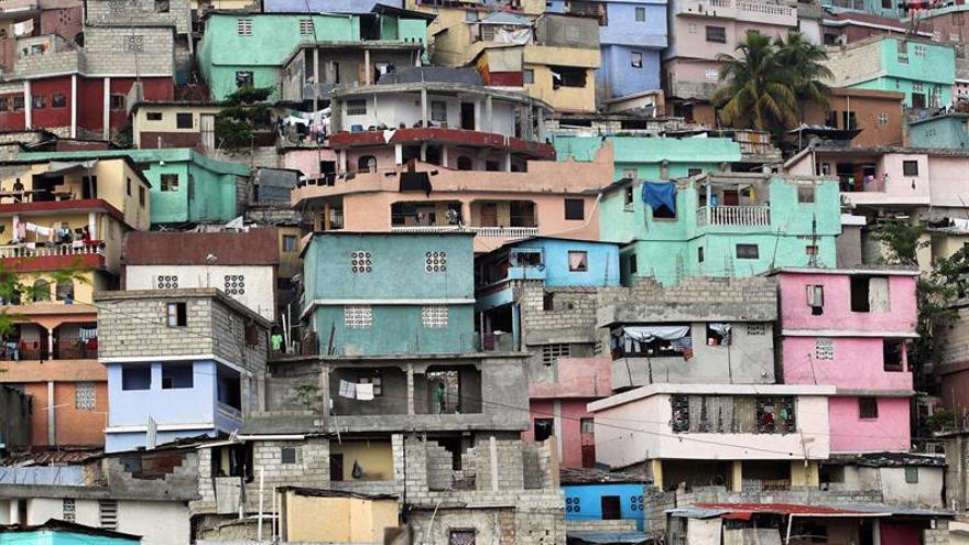 Haití se prepara para votar en medio de la emergencia causada por el huracán Matthew