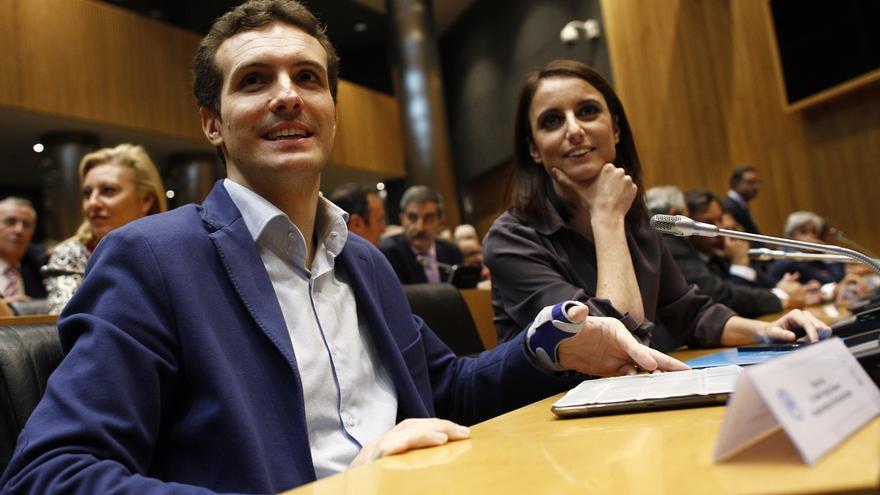 El PSOE recuerda a Casado que no tiene nada que ver el salario de un médico con el de una camarera de piso
