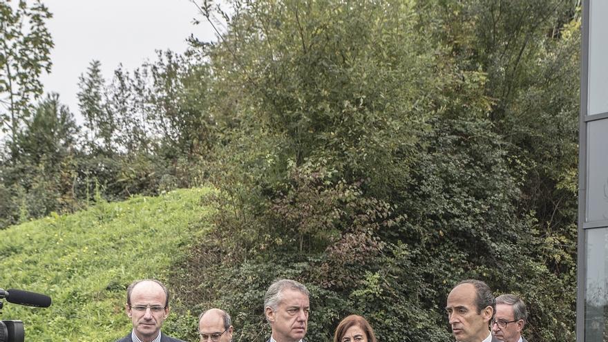 """Urkullu afirma que le interesan más """"las actitudes"""" de Rajoy que la composición del nuevo Gobierno"""