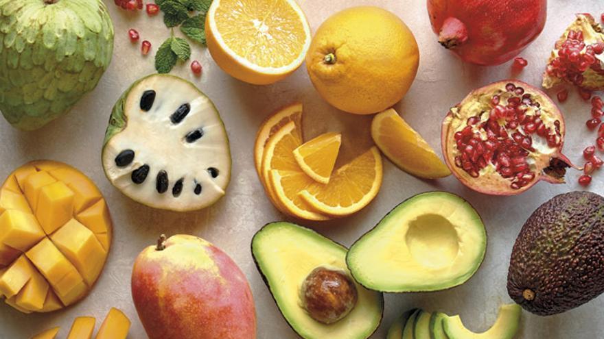 Comer mejor, uno de los propósitos de año nuevo que no pueden faltar en tu lista.