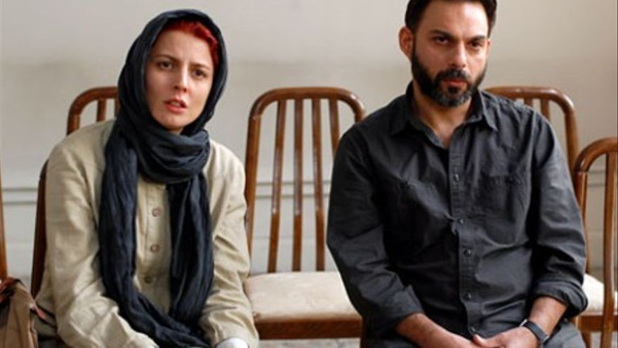 'Una separación' representa el alcance actual del cine iraní