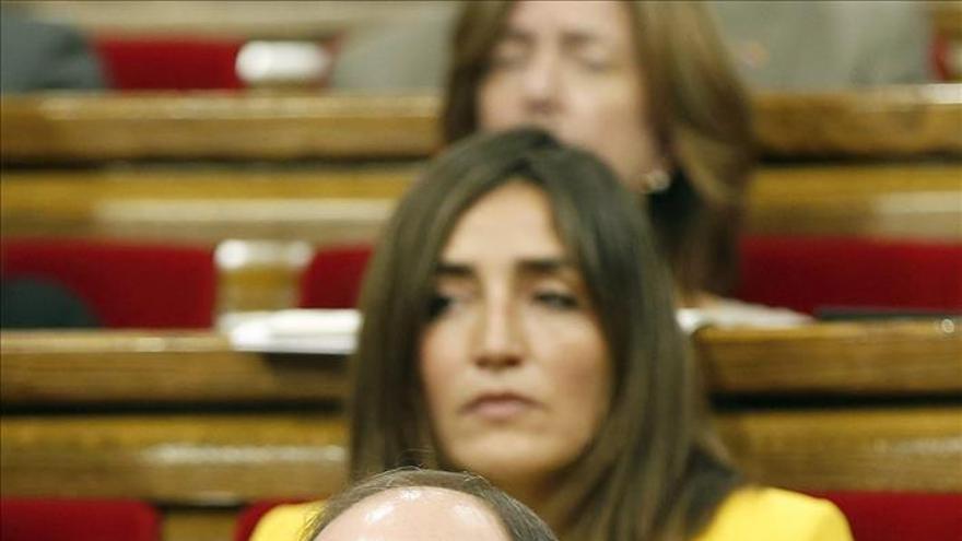 """Iceta dice que """"es un error grave la persecución judicial de los impulsores del 9N"""""""