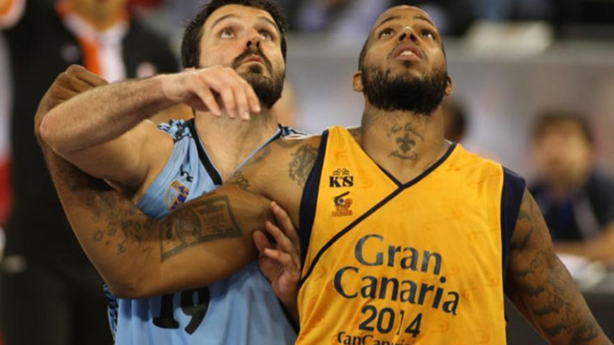 De la victoria del Gran Canaria 2014 #3