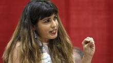 """Teresa Rodríguez: """"Podemos no permitirá que gobierne PP ni por acción ni por omisión"""" y no descarta apoyar al PSOE-A"""