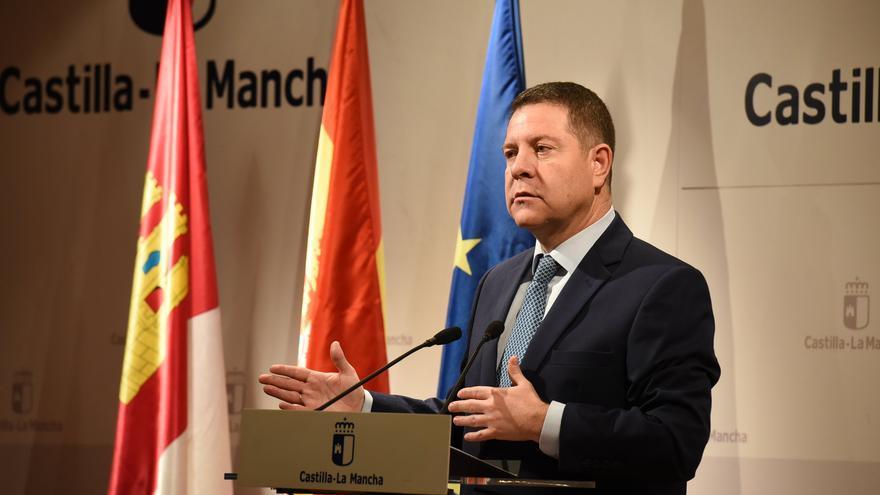 Page amenaza con llevar a juicio al Gobierno para exigir la devolución de la deuda del IVA autonómico generada en tiempos de Rajoy