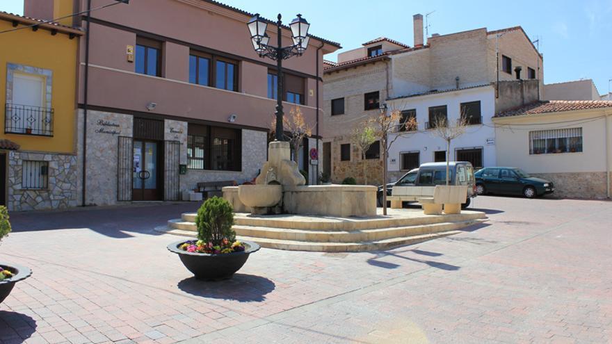 Yebes, Guadalajara / Foto: Ayuntamiento