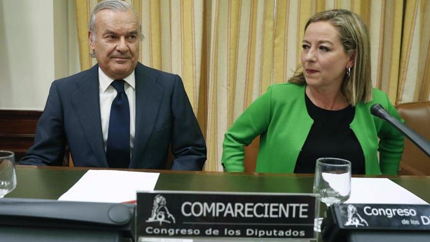 """Santander: """"El Banco Popular no era un objetivo prioritario ni inmediato"""""""