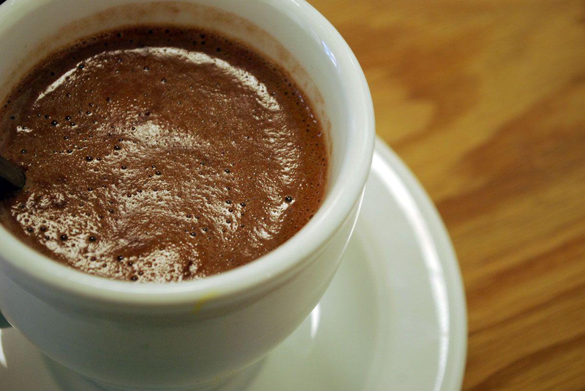 Chocolate la Plata_Malasaña a mordiscos_Trikini