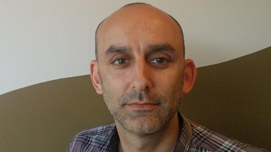 Karl Kathuria, CEO de Psiphon
