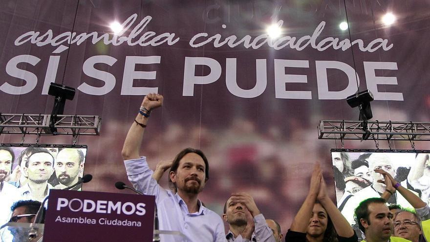Agora Voting, el sistema de voto de Podemos, busca financiación