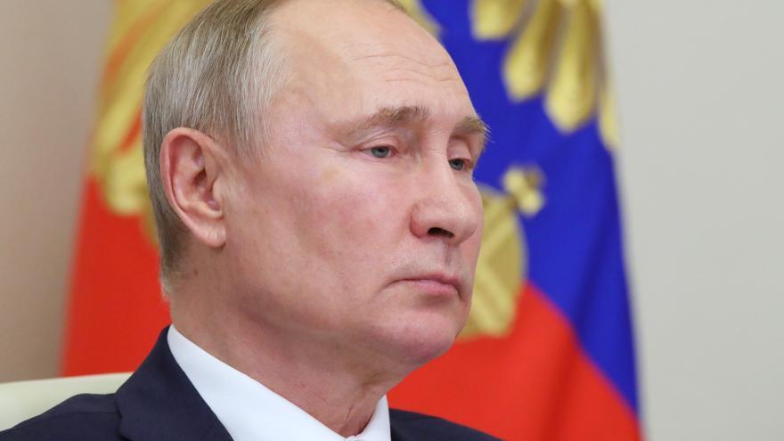 Rusia y EEUU acuerdan prolongar el tratado de desarme nuclear, según Kremlin