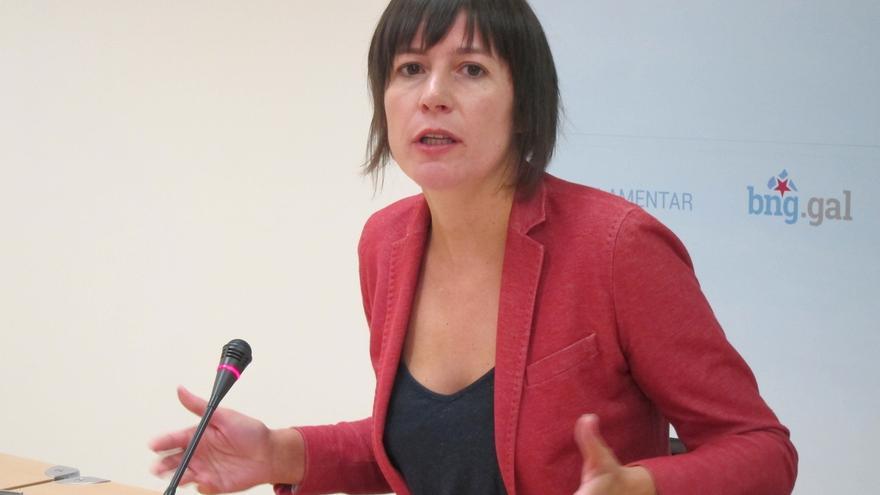 """El BNG tacha de """"aberración democrática"""" las detenciones en Catalunya y censura que el PP pasa """"las líneas rojas"""""""