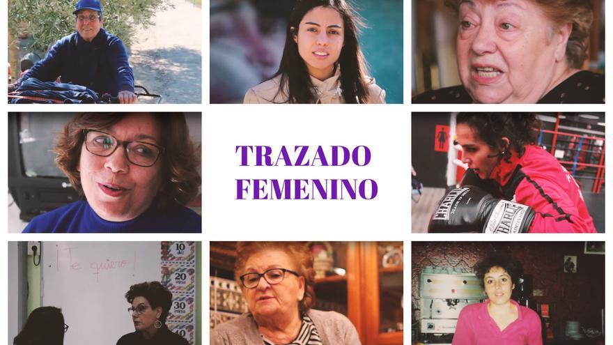 INtrahistoria de mujeres en Torrijos