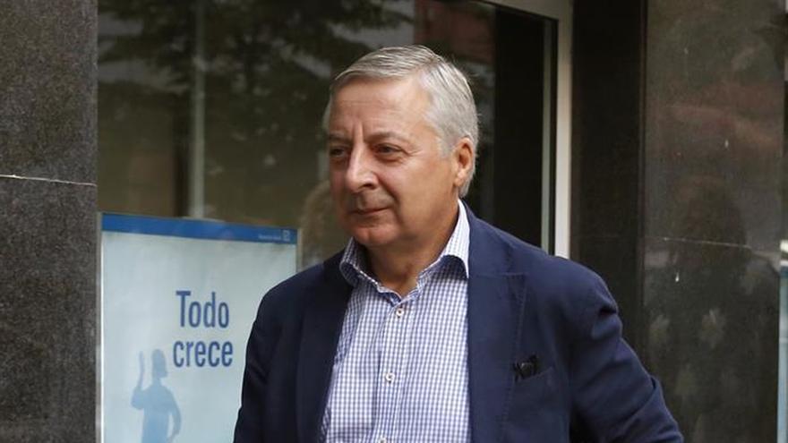 """José Blanco: """"Correa y Bárcenas no son argumentos para tener al país parado"""""""
