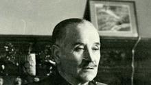 Gonzalo Queipo de Llano en una imagen de archivo. |