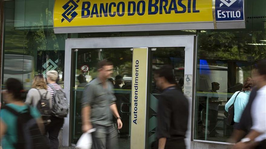Los beneficios del Banco do Brasil crecen un 43,5 % hasta septiembre