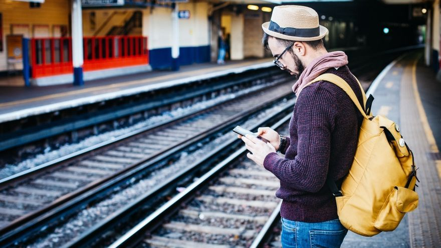 Los nómadas digitales viajan y trabajan desde cualquier lugar