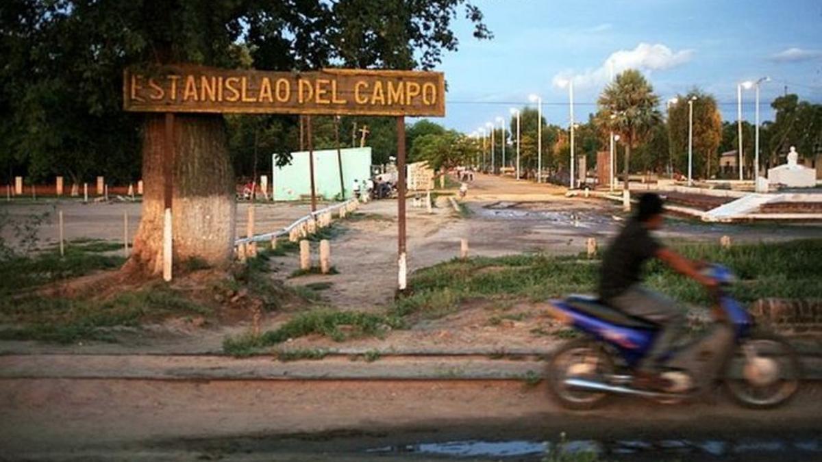 El femicidio ocurrió en Estanislao del Campo, localidad del departamento Patiño, a unos 235 kilómetros de la capital de Formosa.