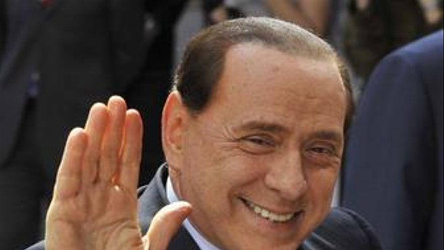 La fiscal se opone a que Berlusconi testifique en caso Mills